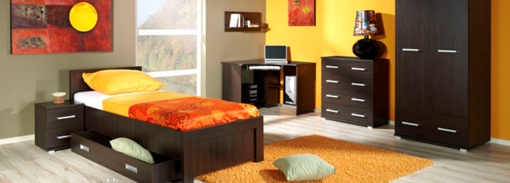 Bedroom Furniture Arrangement - Vasina 3