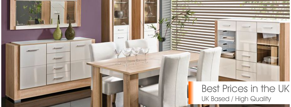 Carmelo Dining Room Set