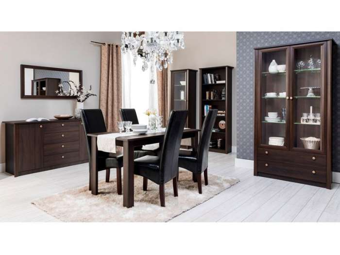 Dining Table Features Guide