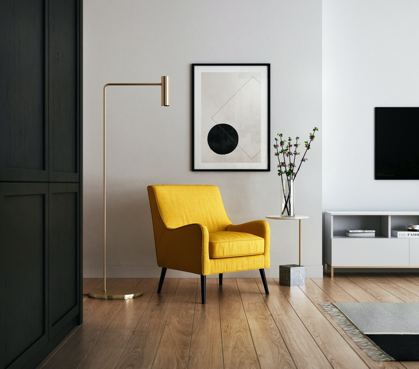 5 Colour Trends To Uplift Your Mood In 2021