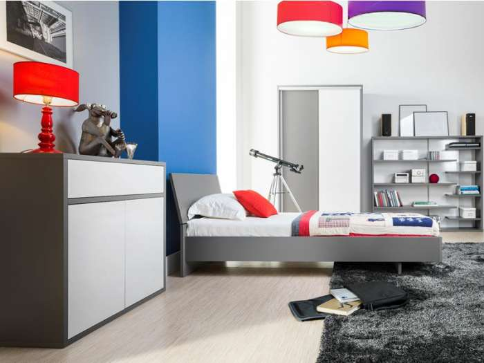 Space Saving Ideas For Kids Bedrooms