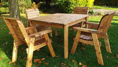 Outdoor Dining / Table Sets