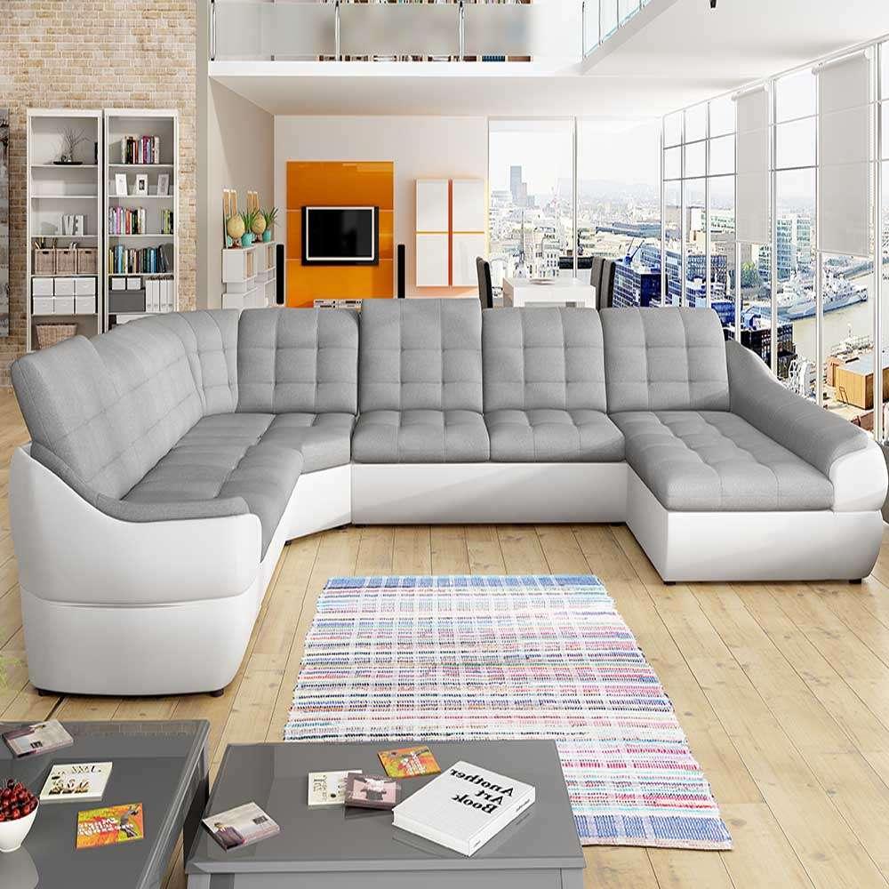 Corner Sofa Bed INFINITY XL