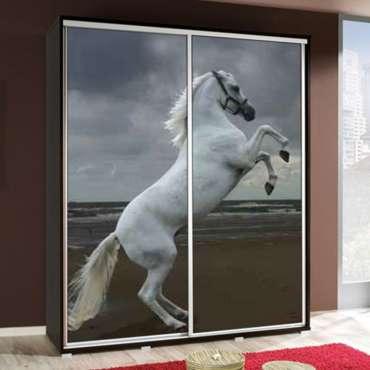 Wardrobe PENELOPA 155 Horse