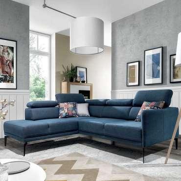 Corner Sofa 2 SIDOLO