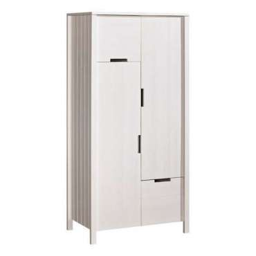 Wooden Wardrobe TOMI TO1