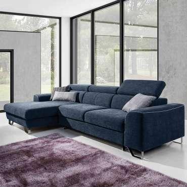 Corner Sofa Bed AUSTINO 1