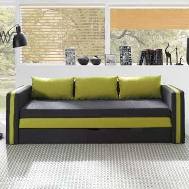 Sofa bed EUROSIA