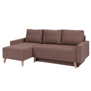 Corner Sofabed OLIDEOS