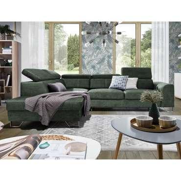 Corner Sofa Bed ASTI 2