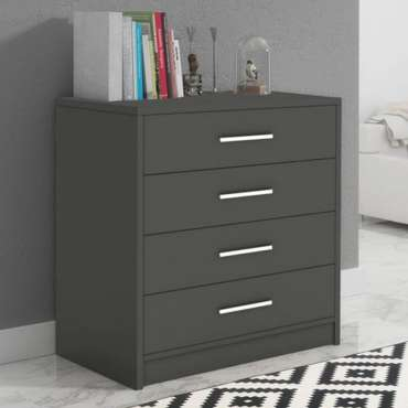 Chest of Drawers GENEWA 1 Lava