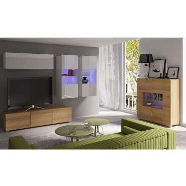 Living Room Furniture Set COLAMBRINI 6