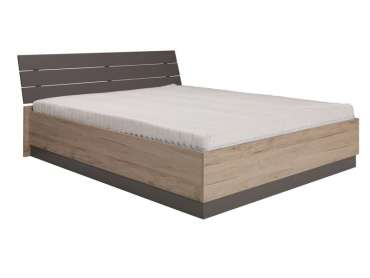 Queen Size Bed DIONE D04 San Remo