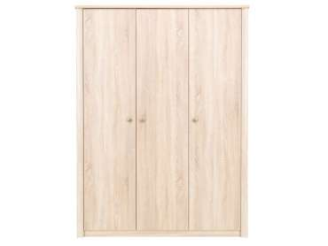 3 Door Wardrobe FINEZJA F3