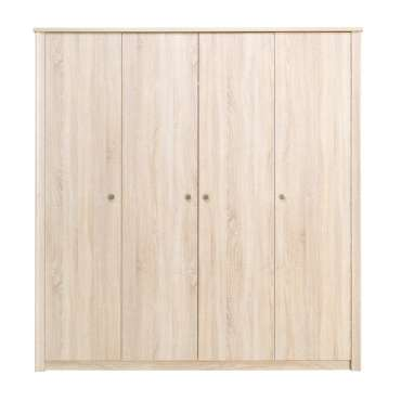 4 Door Wardrobe FINEZJA F4