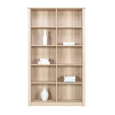 Bookcase FINEZJA F8