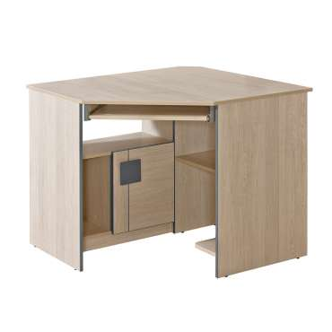 Corner Computer Desk GUMI G11