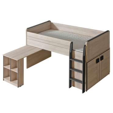 Bunk Bed GUMI G15