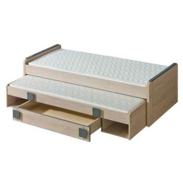 Trundle Bed GUMI G16