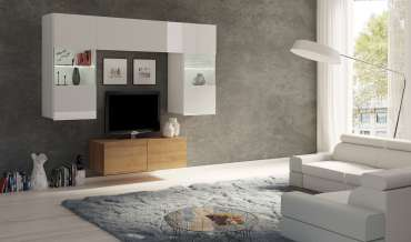 Living Room Furniture Set COLAMBRINI 10