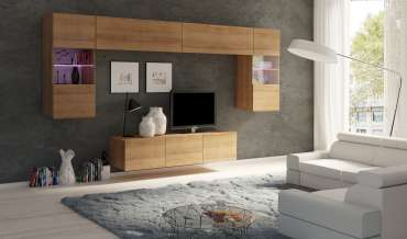 Living Room Furniture Set CALABRINI 2