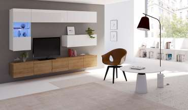 Living Room Furniture Set CALABRINI 4