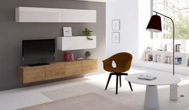 Living Room Furniture Set CALABRINI 8
