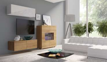 Living Room Furniture Set CALABRINI 9