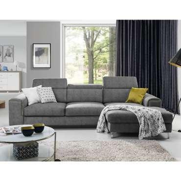 Corner Sofa Bed GIFU Right
