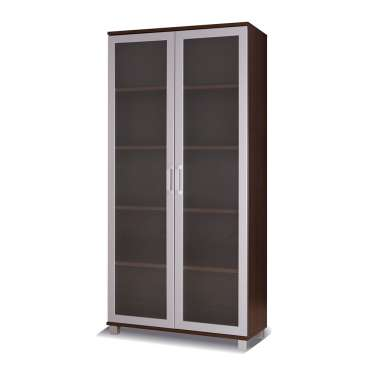 Glass-Door Cabinet MAXIMUS M22
