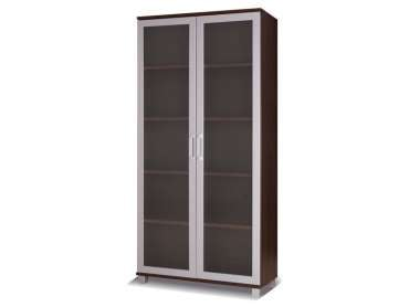 Glass-Door Cabinet MAXIMUS M22