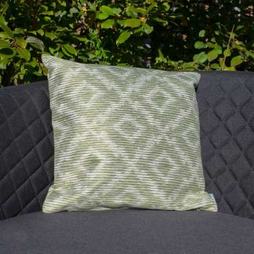 Scatter Cushion - Santorini Green  (Pack of 2)