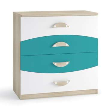 Chest of Drawers TENUS II K4SZ
