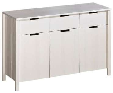 Wooden Sideboard TOMI TO5