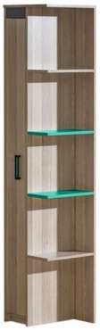 Bookcase ULTIMO U5