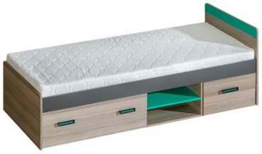 Single Bed ULTIMO U7