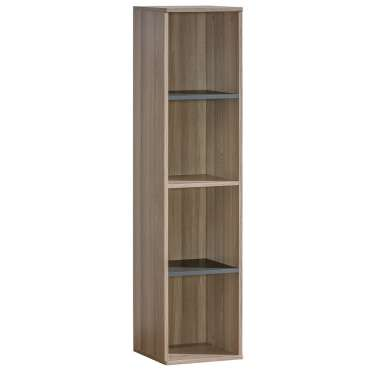 Bookcase ULTIMO U15