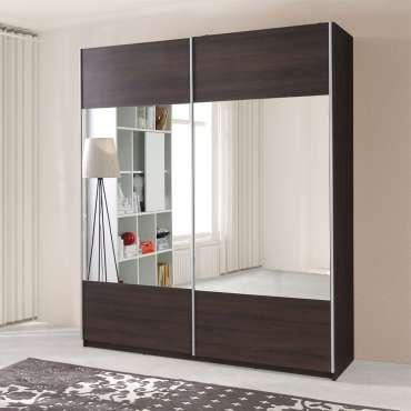 Wardrobe VARIO + Mirror
