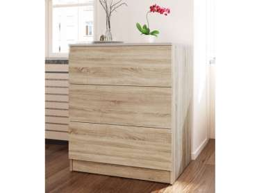Chest of Drawers VISTA Sonoma
