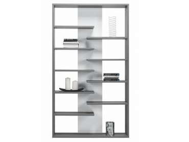 Bookcase ZONDA Z14