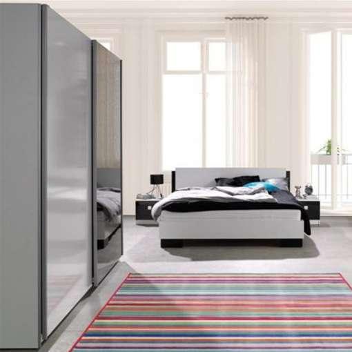 bedroom arrangement Lux