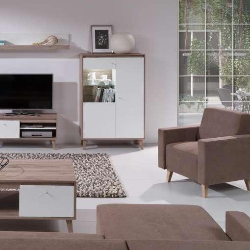 Living Room Furniture Set OVIEDO 2
