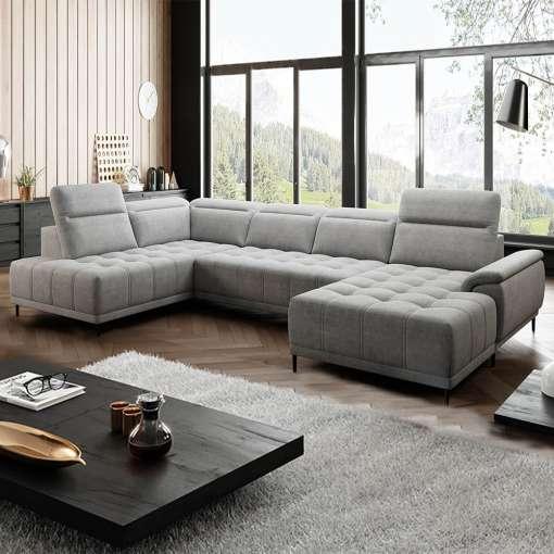Corner Sofa CALVARO XL