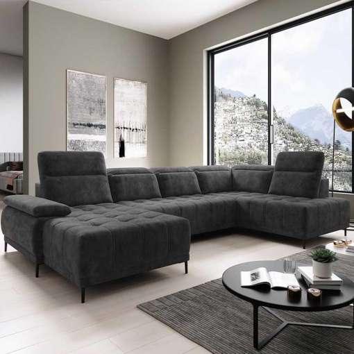 Corner Sofa FOCUS XL