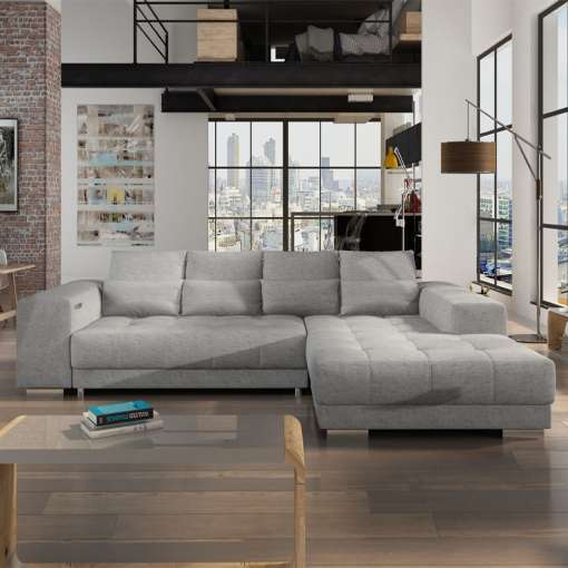 Corner Sofa Bed NERON