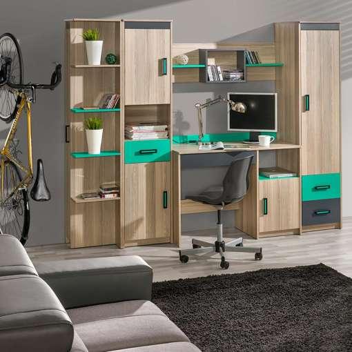 Kids Room Furniture Set