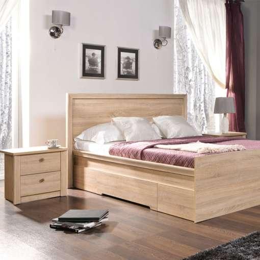 Bedroom Furniture Arrangement FINEZJA 5