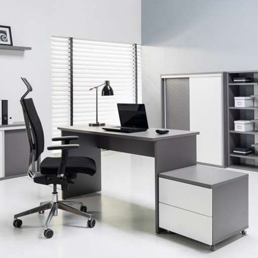 Office Furniture Set ZONDA 13
