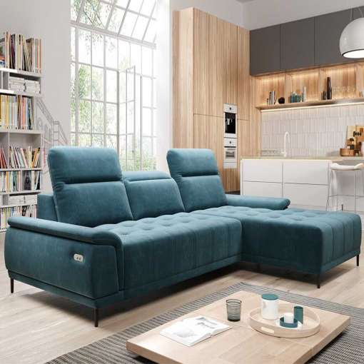 Corner Sofa CALVARO MINI