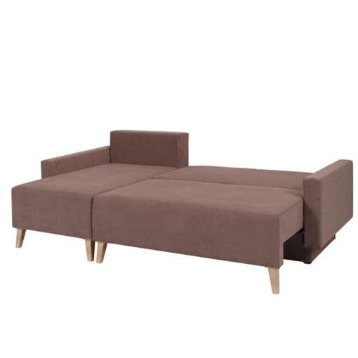 Corner Sofabed OLIDEOS